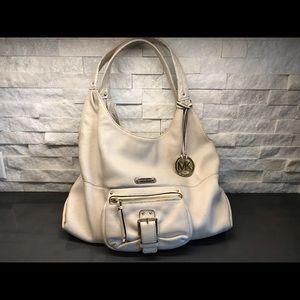 Michael Kors Austin Leather